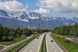 Highways to Mountains