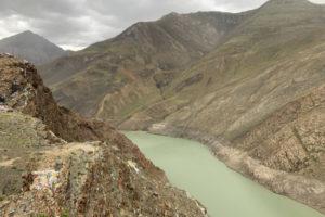 Tibet in July