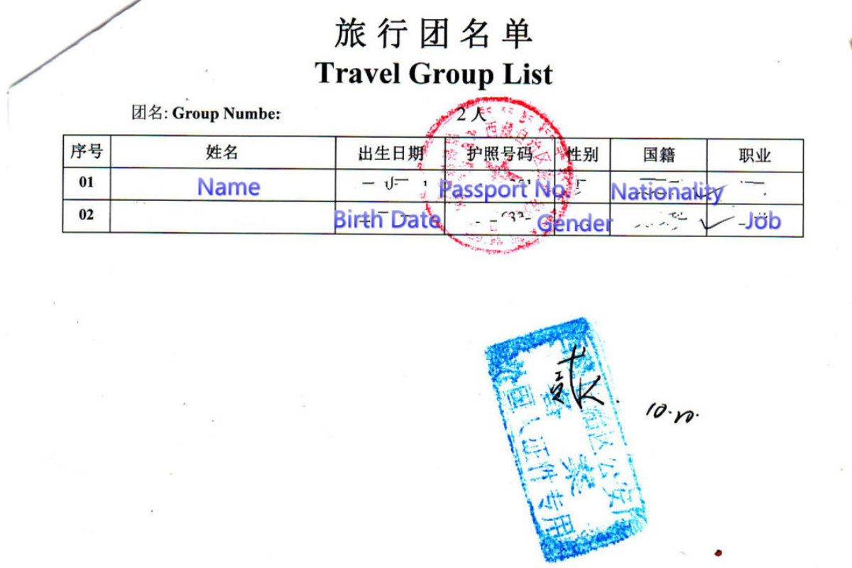 You are currently viewing Guide to Tibet Travel Permit
