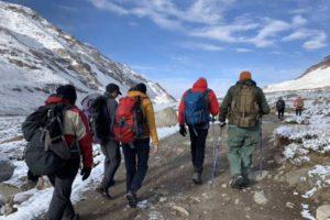 Mt. Kaliash Trekking