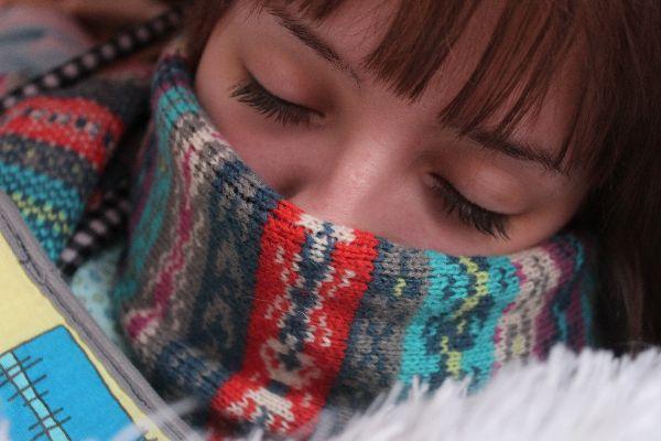 Dealing With Altitude Sickness in Tibet