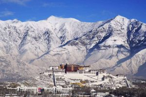 Guide to Visiting Lhasa – What to Do and See