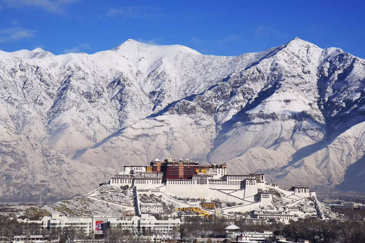 You are currently viewing Guide to Visiting Lhasa – What to Do and See