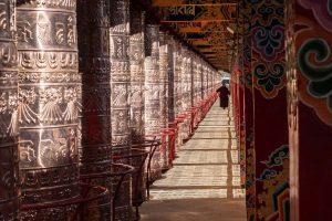 Tibetan Kora