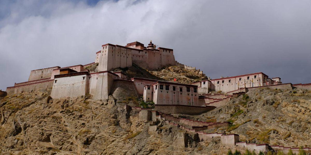 Tibetan Unique & Ancient Way of Life