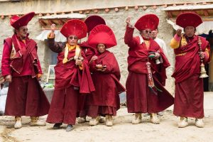 When to Experience Local Culture – Buddhist Festivals & Events
