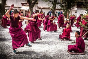 Read more about the article Tibetan Holy Monasteries and Temples
