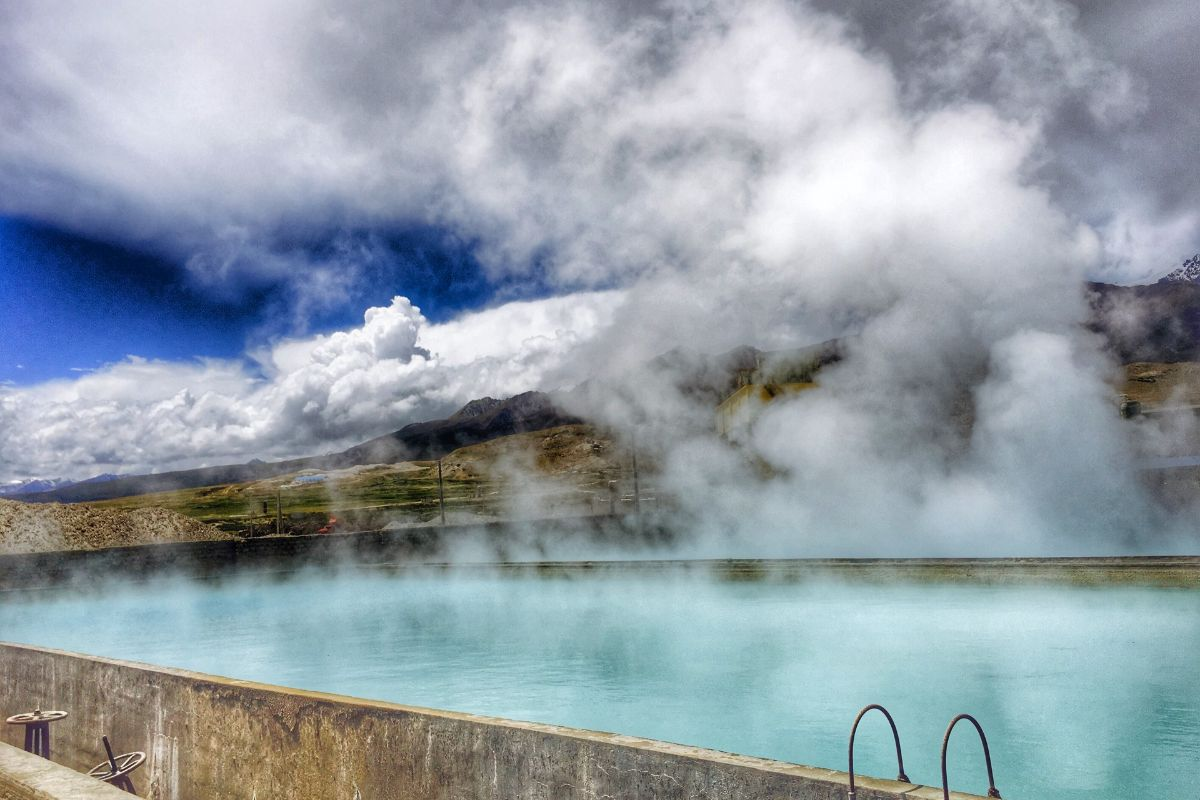 You are currently viewing 5 Legendary Hot Springs in Tibet That Cannot Be Missed
