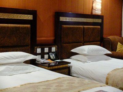 Hotel in Tibet