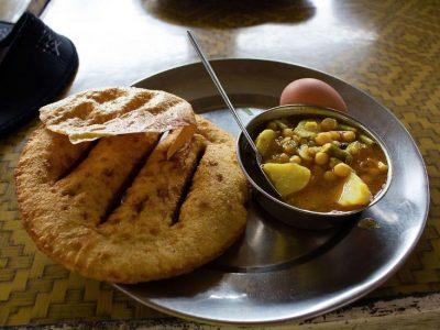 Tibetan_Breakfast